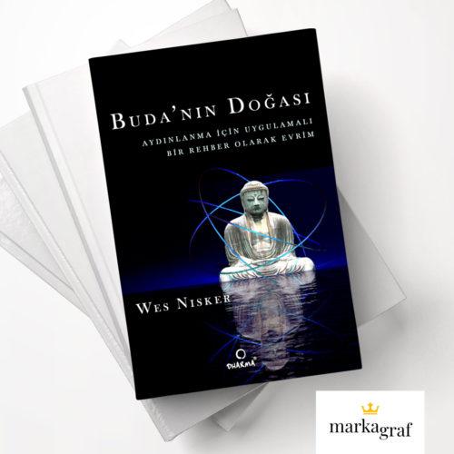 Buda'nın Doğası - Dharma Yayınları