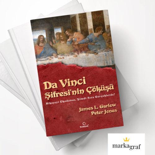 Da Vinci Şifresi'nin Çöküşü - Dharma Yayınları
