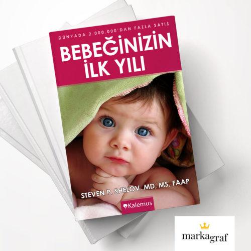 Bebeğinizin İlk Yılı - Kalemus Yayınları